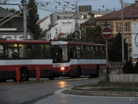 Братислава. Škoda 14Tr10/6 №6273