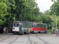 71-605 (КТМ-5) №333, 71-605 (КТМ-5) №325
