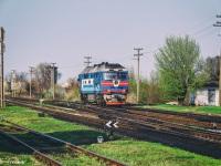 Николаев. ТЭП70-0087