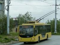 Мурманск. ВМЗ-5298.01 №151