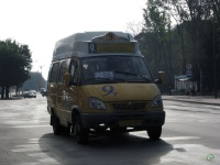 Брест. ГАЗель (все модификации) 1TAX2011