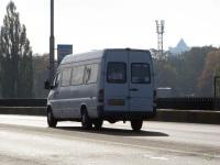 Брест. Mercedes Sprinter 1TAX2431
