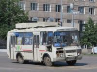 Курган. ПАЗ-32054 к665ет