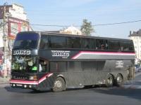 Анапа. Setra S228DT к303кв