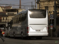Брно. Mercedes O580 Travego 7B5 1184