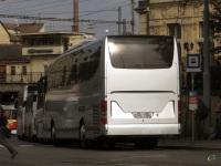 Брно. Mercedes-Benz O580 Travego 7B5 1184