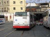 Брно. Irisbus Citelis 18M 5B7 4531