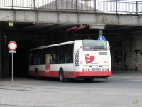 Брно. Irisbus Citelis 12M 6B6 6840
