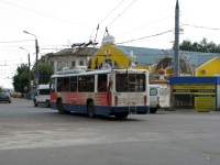 Брянск. БТЗ-52761Р №2060