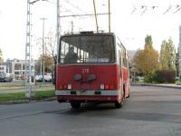 Ikarus 280.94 №276