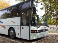 Варшава. Van Hool T815 Alicron WOT VY48