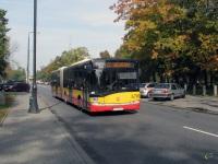 Варшава. Solaris Urbino 18 WY 8591C