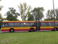 Варшава. Solaris Urbino 18 WI 1587G