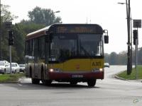 Варшава. Solaris Urbino 10 WZ 6617G