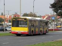 Варшава. Solaris Urbino 18 WX 70283