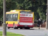 Варшава. Scania OmniCity CN270UB WM 53355