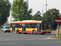 Варшава. Solaris Urbino 12 WI 0576G