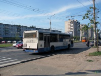 Великий Новгород. НефАЗ-5299-10-01 (5299A0) ав610