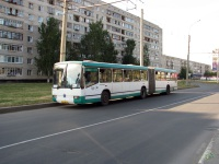 Великий Новгород. Mercedes-Benz O345G ав708