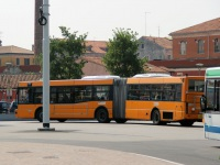 Венеция. BredaMenarinibus M321 AT 375 LD