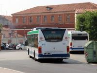 Венеция. Scania OmniCity CN94UB CR 142RS