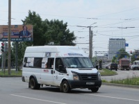 Челябинск. Нижегородец-2227 (Ford Transit) т204сс