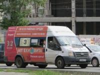 Челябинск. Нижегородец-2227 (Ford Transit) е346ор