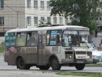 Челябинск. ПАЗ-32053 с414кр
