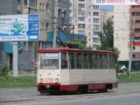 Челябинск. 71-605 (КТМ-5) №1240