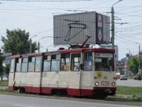 Челябинск. 71-605 (КТМ-5) №1239