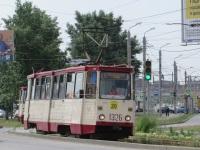 Челябинск. 71-605 (КТМ-5) №1326