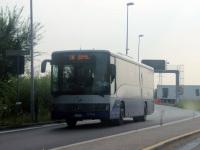 Верона. Mercedes O550 Integro CK 706GK