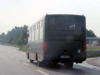 Верона. (автобус - модель неизвестна) EI BH 976