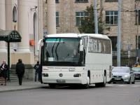 Вильнюс. Mercedes O350 Tourismo BGH 059