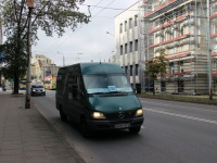 Вильнюс. Mercedes-Benz Sprinter 313CDI BRR 874