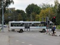 Вильнюс. Mercedes O407 DHS 524