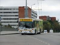 Вильнюс. Mercedes-Benz O405NÜ CNG ERU 997