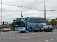 Вильнюс. Mercedes O580 Travego GOF 700
