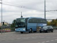 Вильнюс. Mercedes-Benz O580 Travego GOF 700