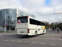 Вильнюс. Neoplan N316SHD Transliner DNB 376
