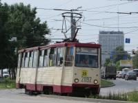 Челябинск. 71-605 (КТМ-5) №2092