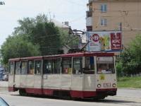 Челябинск. 71-605 (КТМ-5) №1263