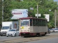 Челябинск. 71-605А (КТМ-5А) №1395