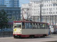 Челябинск. 71-605А (КТМ-5А) №1257