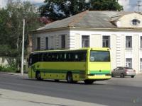 Владимир. Mercedes O404 к433мт