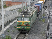 Вологда. ВЛ80с-753