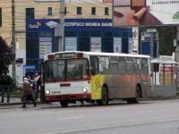 Воронеж. Mercedes-Benz O307 т038ру