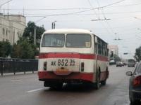Воронеж. ЛАЗ-695Н ак852