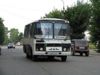 Вязьма. ПАЗ-32053 н824нв