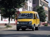 Вязьма. ГАЗель (все модификации) р334ко